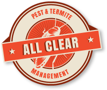 All Clear Pest Control & Termite Management